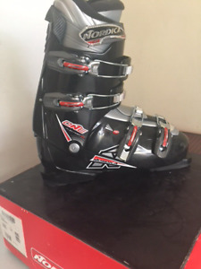Nordica Brand New in Box size 9 boots