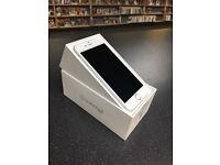 IPHONE 6S - 16GB - UNLOCKED - BOXED - SILVER - £375