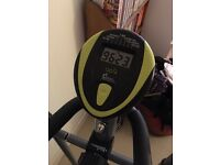 Opti Magnetic Cross Trainer - almost brand-new