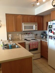 Beautiful 1+1 Apartment Available for Rent on Yonge & Lake Shore