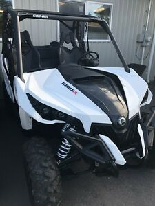 2016 MAVERICK 1000 XC PRICED TO CLEAR