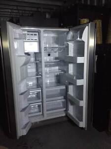 Samsung Fridge / Freezer Bulimba Brisbane South East Preview