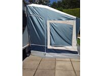 INACA Winter Awning Alpes 420