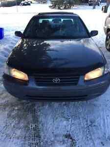 1997 Toyota Camry XLE Sedan V6