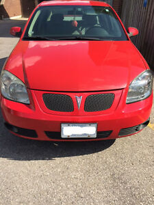 2007 Pontiac Grand Am - Great condition