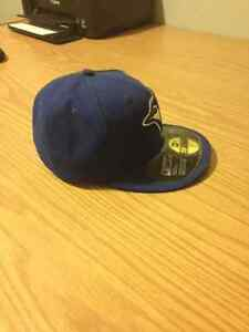 Toronto Blue Jays Cap For Sale! - authentic, fitted Moose Jaw Regina Area image 2