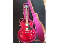 1998 Gibson 335 Excellent Condition