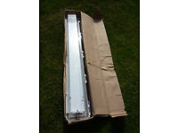 Fluorescent twin 4 foot strip lights Intrinsically safe Electronic Ballast Brand NEW 20+ units