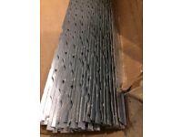 Plaster Skim beads - corners x22