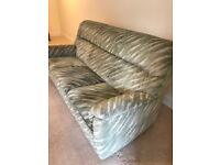 SOFA - PARKER KNOLL - 3 SEATER - FREE TO GOOD HOME