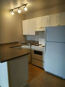 Newly Updated - Available Immediately - On Jasper Ave