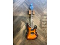 Schecter C-1+ Electric guitar