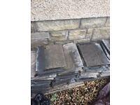 Forticrete Mini Slate Grey Roof Tiles