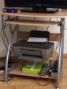 Used Computer Desk