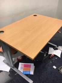 office furniture 1.2 meter office desks