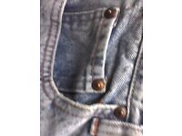 PALMERS/ PEPE/GAP Jeans SIZE 10 X3