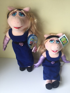 MORE Muppets collectibles! Kitchener / Waterloo Kitchener Area image 8