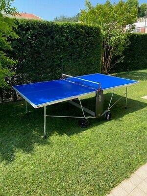 Tennis tavolo da Ping Pong Cornilleau 100 S outdoor per esterno all'aperto