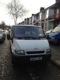 Ford transit £800 no offer please