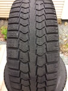 Tire and Wheel Package - VW Jetta/Golf and Mercedes