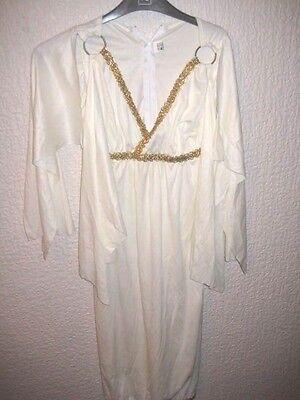 Helen Of Troy?  roman lady fancy dress  Costume  uk size small