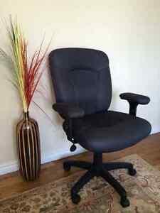 chaise pour ordi