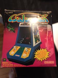 1980 Coleco Galaxian