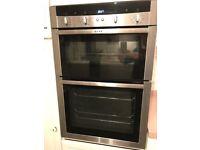 Neff Double Oven U15M52.3GB