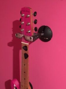 Ultimate Support GS-10 Pro Guitar Hanger - Slat Wall Mount