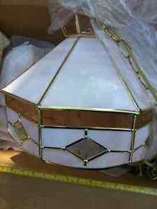 Tiffany Swag Lamp London Ontario image 3