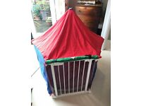 Babydan Playpen Play House Tent