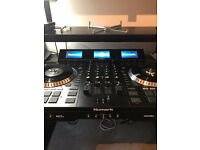 Numark NS7 III DJ Controller (Nearly New) Boxed