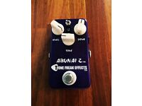Abunia Tonefreak 2 for sale