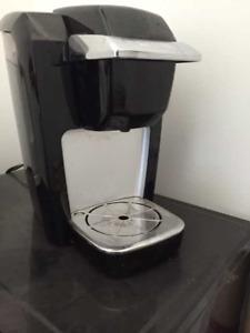 Keurig + Pod Stand + Coffee Tea Pods