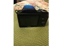 Canon camera SX510HS
