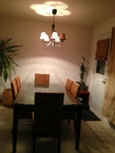 Room for rent in a 3 level townhouse West Island Greater Montréal image 4