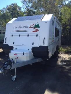 2012 Trakmaster Offroad Tanami Loganholme Logan Area Preview