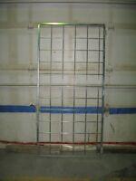 Grillages de sécurité pour fenêtres