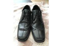 Men's formal shoes - size 11