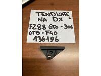 Left tension pad Ferrari F40, 288 Gto, 308 Gtb