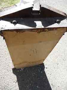 Vintage mantle clock Williams Lake Cariboo Area image 4