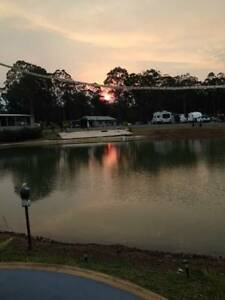 June Long Weekend come camp and sit around the camp fire Medowie Port Stephens Area Preview