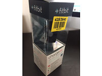 Fitbit Charge HR Heart Rate Active Wristband - Only used a few times