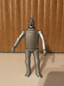 "Figurine d'occasion Wizard Of Oz TIN MAN 8"" Inch"