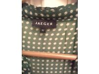 Ladies jaeger shirt