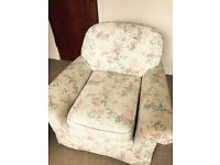 Arm chair free to a good home