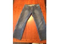KTM motorcycle Jeans , Size 36 £50 excellent condition