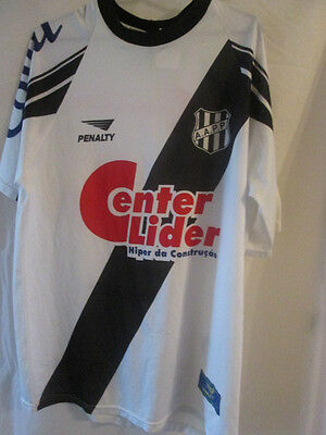 Ponte Preta 1993-1994 Home Football Shirt Size Large /10773 image