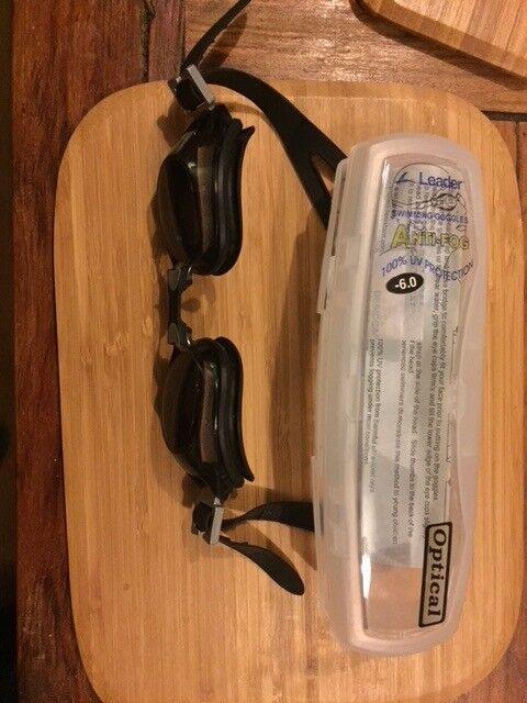 -6 prescription goggles