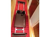 Aero Pilates 4 cord Pilates Machine